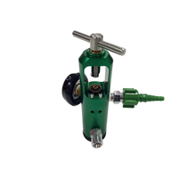 High pressure regulator valve can adjust the size of the liquid or gas output