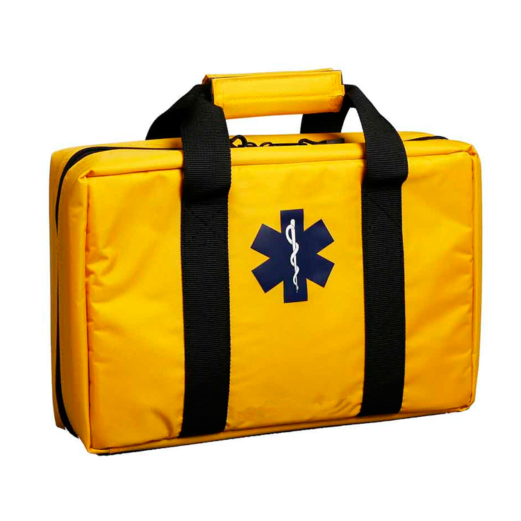 First aid kit container in what year was the first aid kit introduced with CE