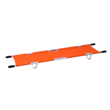 Aluminum alloy camp stretcher camping aluminum folding table