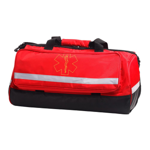 Empty portable emergency hospital mecidal First Aid Kit
