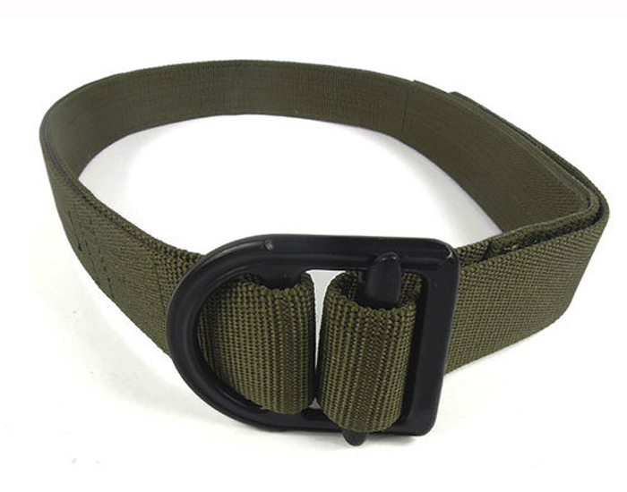 Military or police use of leisure use simple universal belt