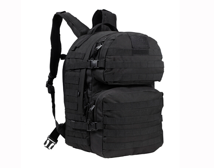 Military-grade tactical 24 hour universal backpack