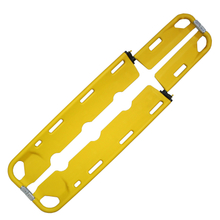 Plastic Scoop Stretcher Aluminum Plastic Scoop Stretcher