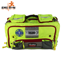 Personal Ambulance First Aid Kit First Response Bag Waterproof First Aid Bag